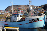 Qaqortoq Harbor -- Qaqortoq, Greenland