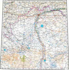 Map 001m--m39