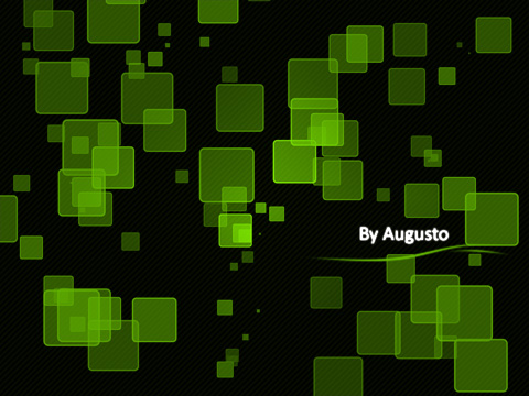Wallpaper Windows Green By Augusto