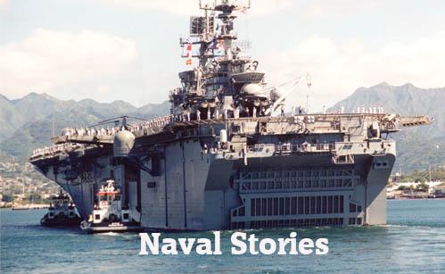 Wojny Na Morzu / Naval Stories (2009) PL.TVRip.XviD