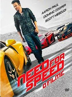 Download Need For Speed   O Filme   AVI Dual Áudio + RMVB Dublado