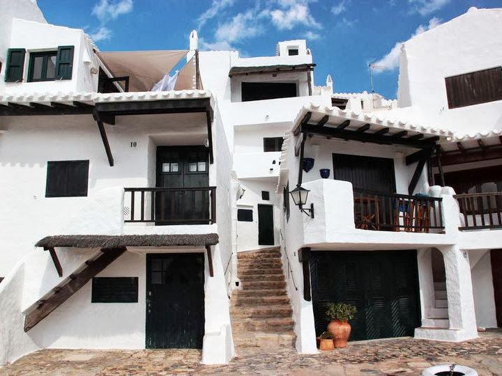 Menorca, 2012