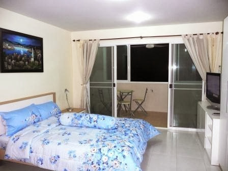 pic-3-All Pattaya Condos  cozy studio close to wongamat beach  Condominiums for sale in North Pattaya Pattaya
