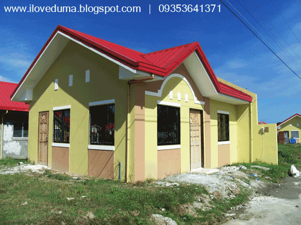 Dumaguete City House For Sale - Del Rio is one of the most beautiful house and lot for sale image