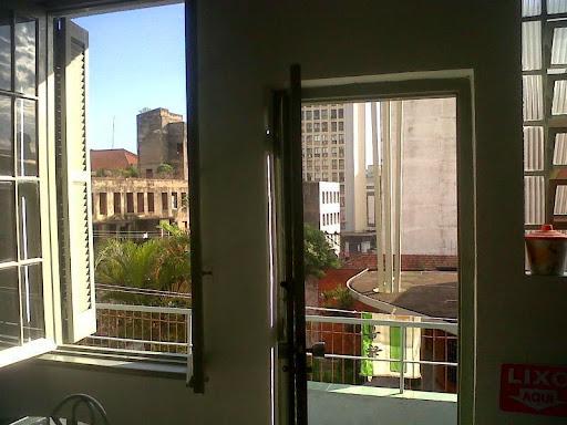Hostel Rock, Av. Alberto Bins, 954 - Centro Histórico, Porto Alegre - RS, 90030-142, Brasil, Hotel_de_baixo_custo, estado Rio Grande do Sul