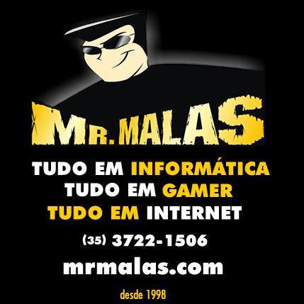 Mr. Malas Internet & Informática, Rua Corrêa Netto, 71 - Centro, Poços de Caldas - MG, 37701-016, Brasil, Reparacao_e_Manutencao_de_Computadores, estado Minas Gerais