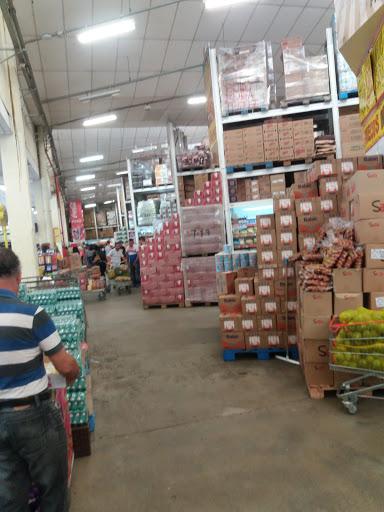 Akki Atacadista - Socorro, Av. Atlântica, 707 - Socorro, São Paulo - SP, 04768-000, Brasil, Lojas_Mercearias_e_supermercados, estado Sao Paulo
