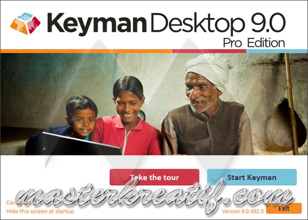 Keyman Desktop 9.0 Pro