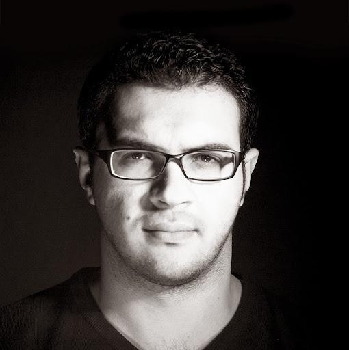Ahmed Fouad - photo