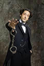 Ảo Thuật Gia Houdini Season 1 - Houdini Season 1