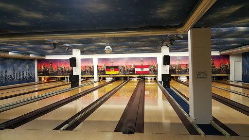 Airport-Bowling-Salzburg, Josef-Lindner-Straße 6, 5071, Österreich, Bowlingbahn, state Salzburg