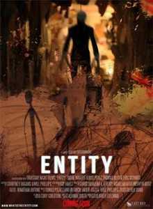 مشاهدة فيلم الرعب والاثارة Entity 2013 مترجم اون لاين بجودة DVDRip