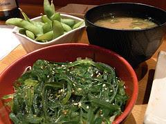 Sopa Missoshiro como fazer