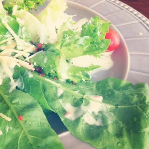 กินผักดีมีประโยชน์