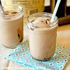 Classic Chocolate Shake