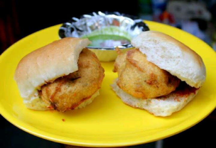 vada pav joints