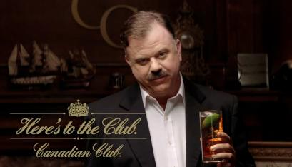 Canadian Club Offers Up Some Whisky Wisdom In New Ad Campaign