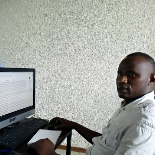 Pierre NSHIMIYIMANA picture
