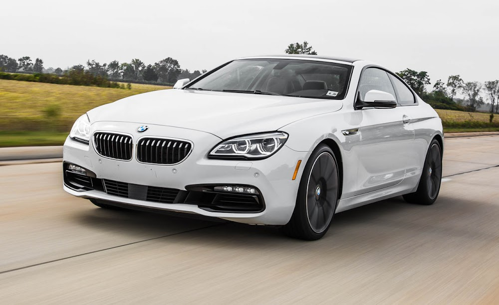 2016 bmw 650i test xdrive gran coupe convertible review price specs interior engine Car Price Concept
