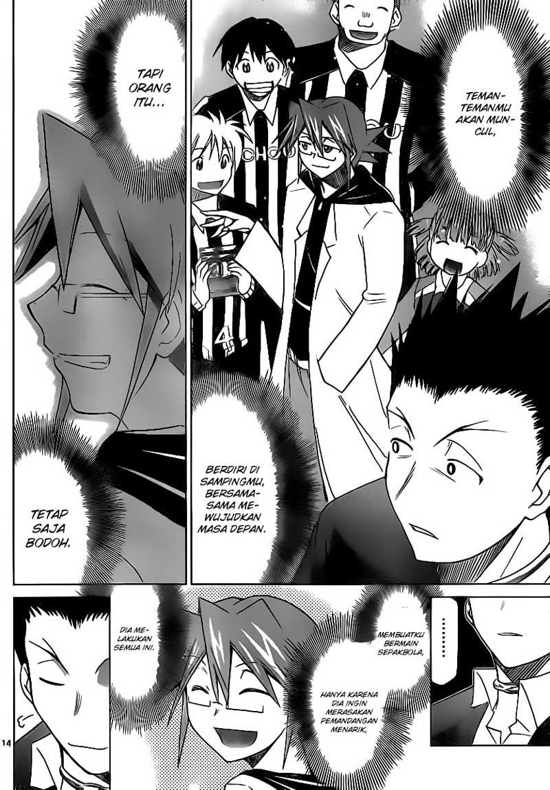 Komik denpa kyoushi 011 12 Indonesia denpa kyoushi 011 Terbaru 14|Baca Manga Komik Indonesia|