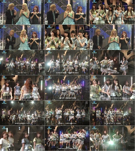 (TV-Music)(1080i) 乃木坂46 – スカパー!音楽祭 2015 150225