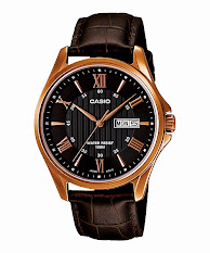 Casio Standard : MTP-V002G