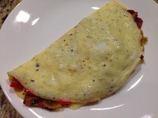 Everyday Omelette