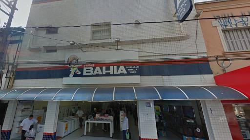 Casas Bahia, R. Maj. Claudiano, 1848 - Centro, Franca - SP, 14400-690, Brasil, Loja_de_aparelhos_electrónicos, estado São Paulo