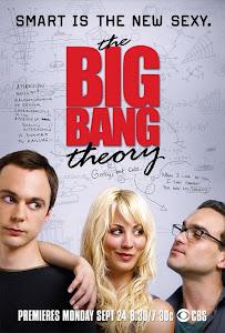 Thuyết Big Bang (Phần 1) - The Big Bang Theory Season 01 poster