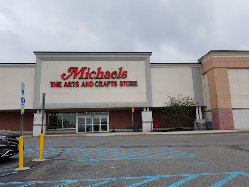 Craft Store «Michaels», reviews and photos, 30 International Dr S Ste J, Flanders, NJ 07836, USA