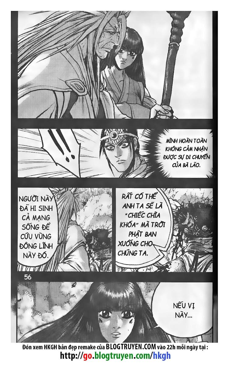 xem truyen moi - Hiệp Khách Giang Hồ Vol55 - Chap 390 - Remake