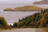 Where the Road Ends -- Newfoundland, Canada