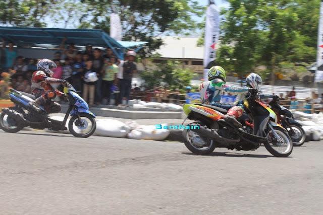 Road Race Bupati Cup Race III-4