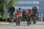 West-Vlaanderens Mooiste 2012: fietstocht donderdag