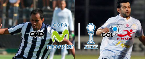 Alianza Lima vs. Real Garcilaso en Vivo - Copa Movistar