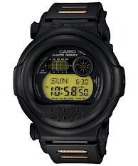 Casio Standard : FT-500WC-1BV