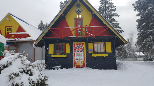 Village Du Père Noël Inc, 987 Route Morin, Val-David, QC J0T 2N0, Canada, Amusement Center, state Quebec