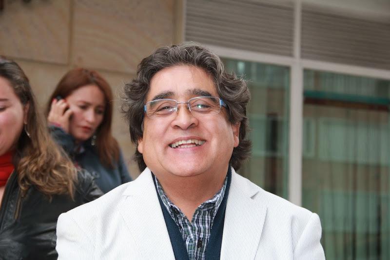 Mensaje de opinión a cargo del maestro Miguel Ángel Pardo Romero del día 22 de Mayo de 2016