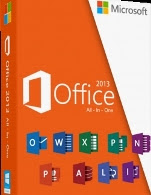 Microsoft+Office+2013+All In One Microsoft Office 2013 All In One   x64/x86   Pt Br