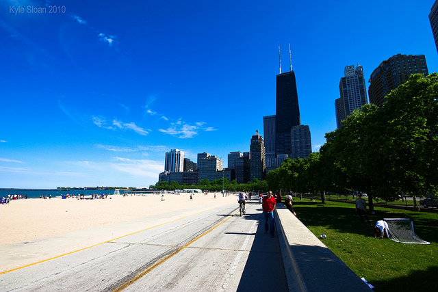 Experiences Not to Miss in Chicago in Summer