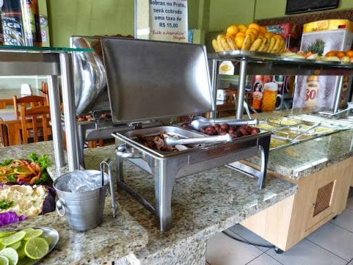 Paiol Restaurante Petiscaria e Lanches, R. Filipinas, 308 - Cajuru, Curitiba - PR, 82960-180, Brasil, Restaurante_de_comida_rapida, estado Parana