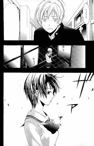 Manga Kimi Ni Iru Machi 09 page 19