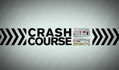 Kolizja kontrolowana / Crash Course (2011) PL.TVRip.XviD / Lektor PL