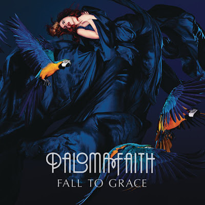 Paloma Faith Fall To Grace Deluxe Edition Album Download