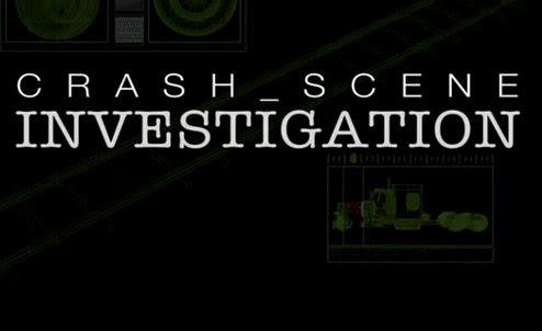 Kraksy pod lup± / Crash Scene Investigation (2005) PL.TVRip.XviD / Lektor PL