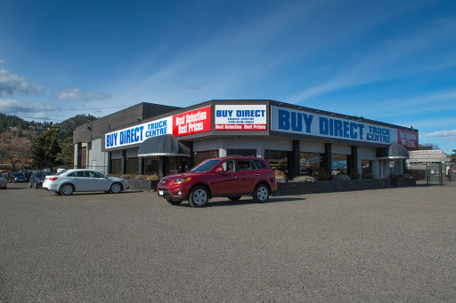 Buy Direct Truck Centre, 1638 Cary Rd, Kelowna, BC V1X 2C1, Canada, Car Dealer, state British Columbia