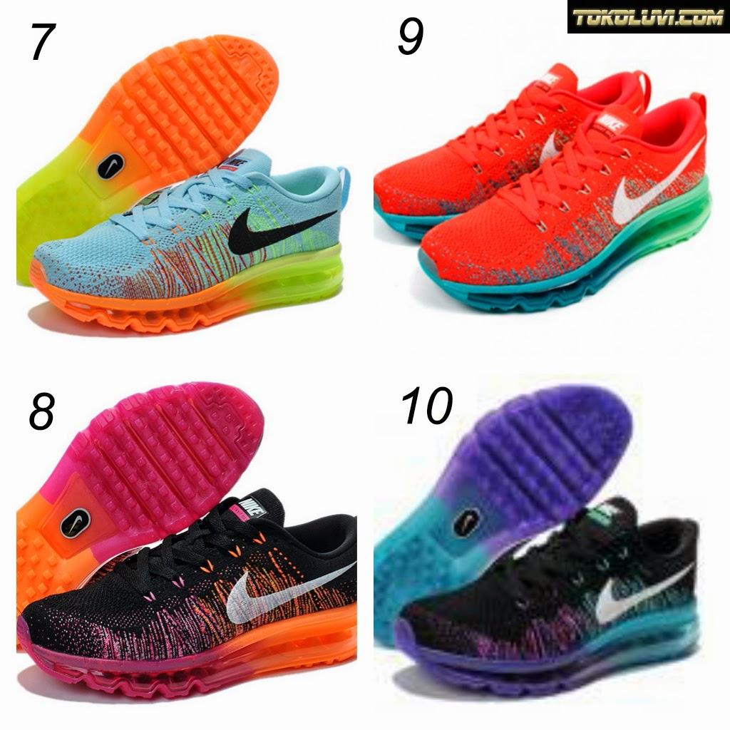 TasampSepatu Model Sepatu Nike Wanita