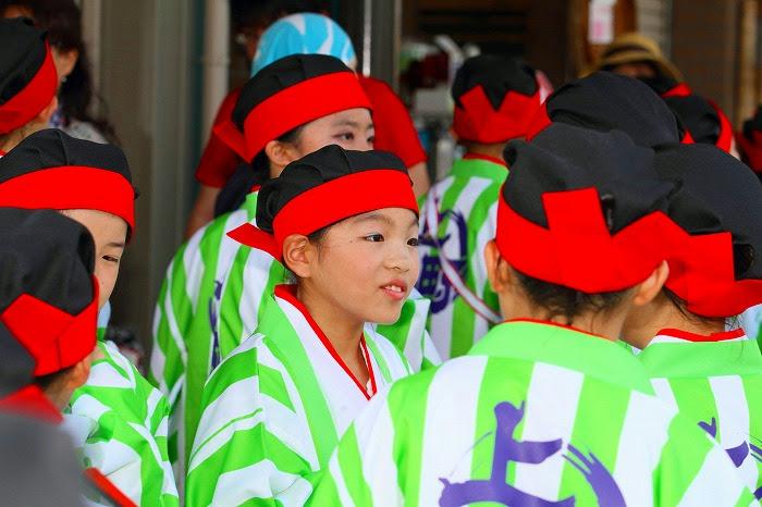 第59回よさこい祭り☆本祭1日目・その他19☆上1目1217