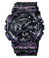 Casio G-Shock : GA-110PM-1A