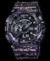 Casio G-Shock : GA-110PM-1A